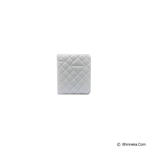 CAIUL Diamond Album - White - Photo Album