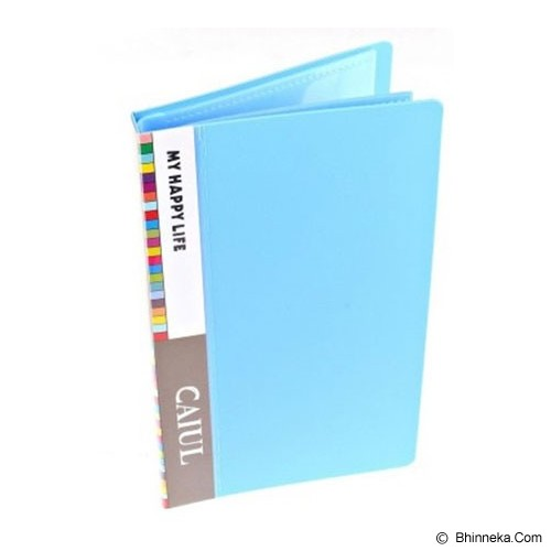 CAIUL Color Album - Blue - Photo Album