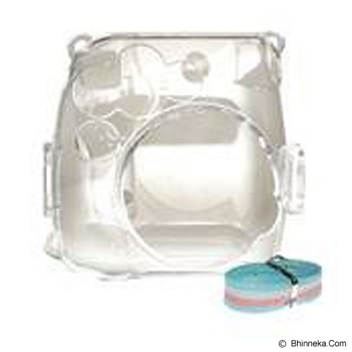 CAIUL Instax Mini 8 Crystal Case - Other Photography Case and Pouch