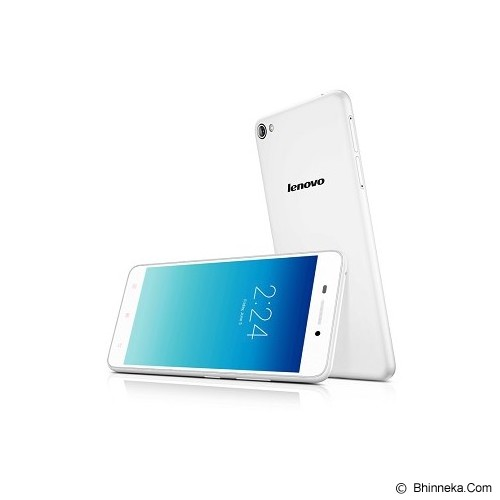 LENOVO S60 - Pearl White - Smart Phone Android