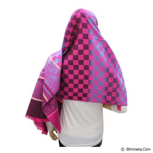 VSTAR Pashmina Plaid Colors [PS002] (V) - Pasmina