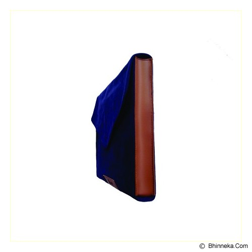 EMICOO Gripping Envelope - Blue Navy (Merchant) - Notebook Sleeve