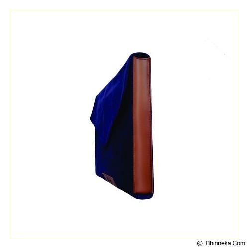 EMICOO Gripping Envelope - Blue Navy (Merchant) - Notebook Sleeve