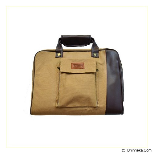 EMICOO Poche - Light Khaki - Notebook Sleeve