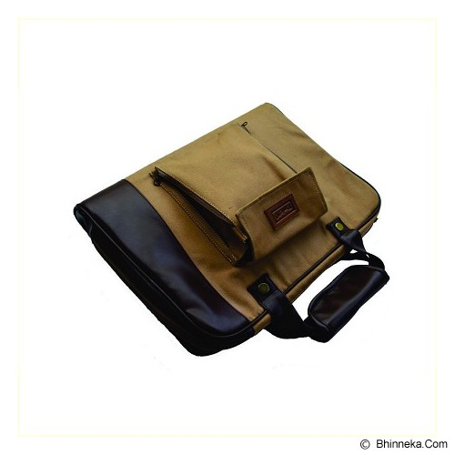 EMICOO Poche - Light Khaki - Notebook Carrying Case