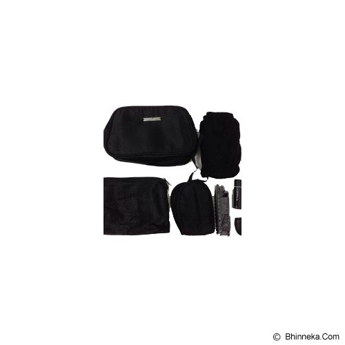 GIORGIO ARMANI Black Men - Tas Kosmetik / Make Up Bag