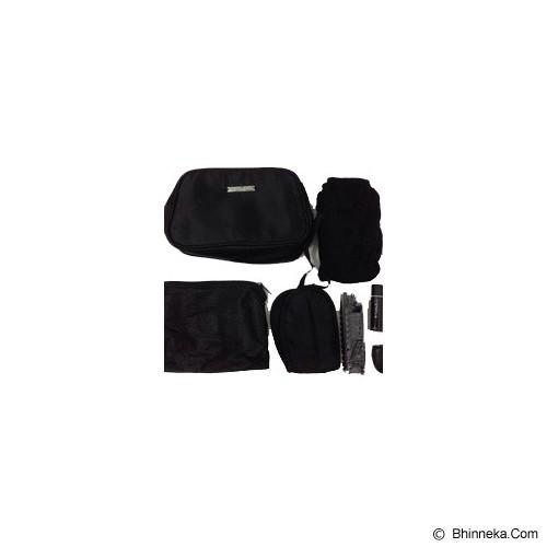 GIORGIO ARMANI Black Men - Tas Kosmetik / Make Up Bag