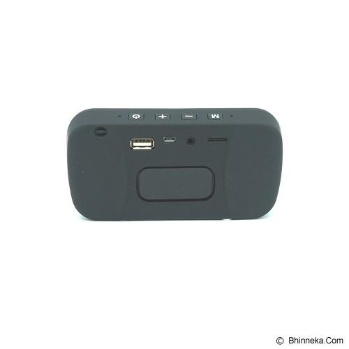 AIBIMY Speaker Bluetooth with Woofer [MY590BT] - Black - Speaker Bluetooth & Wireless