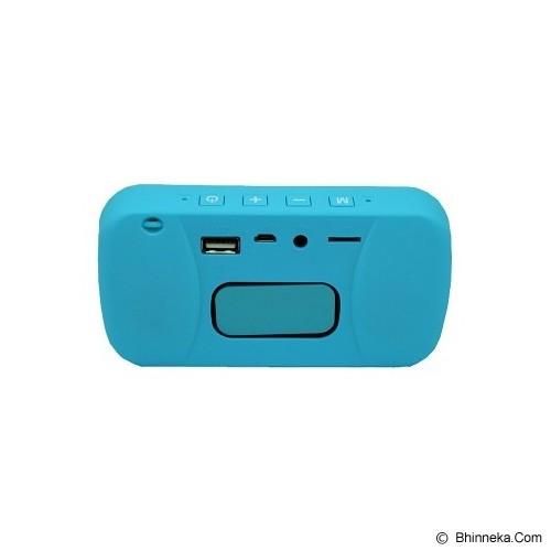 AIBIMY Speaker Bluetooth with Woofer [MY590BT] - Green - Speaker Bluetooth & Wireless
