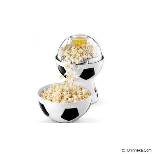 RAMS Footbal Shape Popcorn Maker - Popcorn Maker