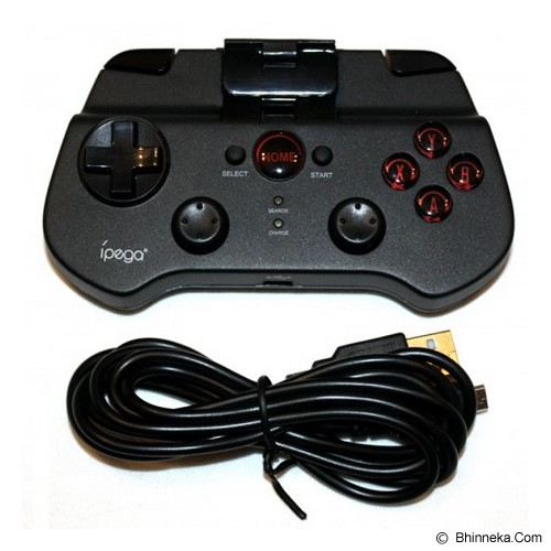 IPEGA Bluetooth Gamepad Controller [PG-9017S] - Gaming Pad / Joypad