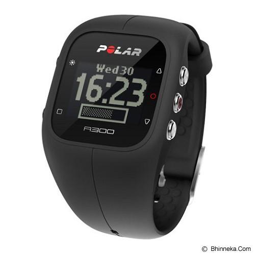 POLAR A300 - Black - Gps & Running Watches