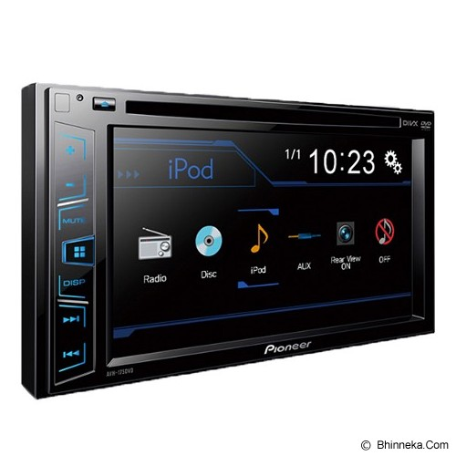 PIONEER Audio Video [AVH-175DVD] - Audio Video Mobil