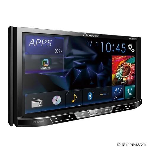 PIONEER Audio Video [AVH-XL5750BT] - Audio Video Mobil
