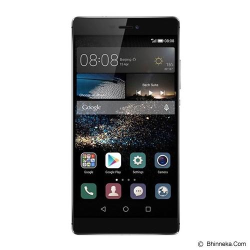 HUAWEI Honor P8 - Titanium Grey - Smart Phone Android