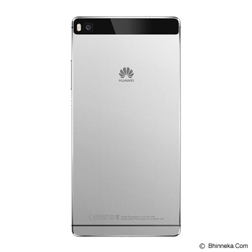 HUAWEI Honor P8 - Titanium Grey - Smart Phone Android