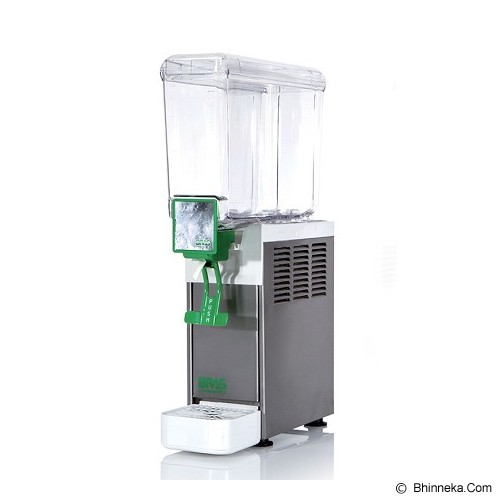 BRAS Cold Drink Dispenser [Maestrale Jolly 8.1] - Dispenser Desk