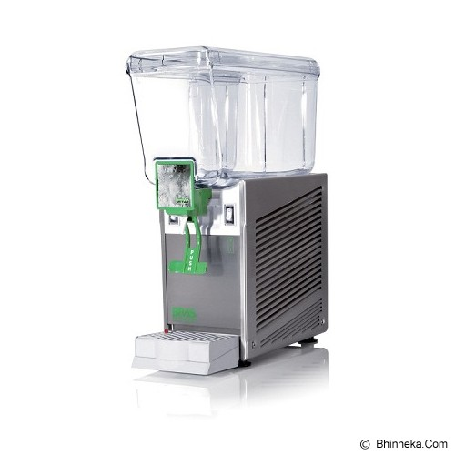 BRAS Cold Drink Dispenser [Maestrale Jolly 12.1 AA] - Dispenser Desk
