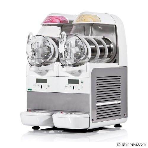 BRAS Soft Ice Cream Dispenser [B-cream 2] - Ice Cream Maker