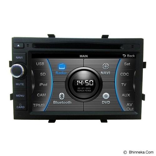 CASKA OEM Chevrolet Spin - Audio Video Mobil