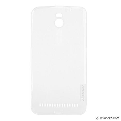 NILLKIN Nature TPU Case 0.6MM Asus Zenfone 2/ZE551ML - White - Casing Handphone / Case