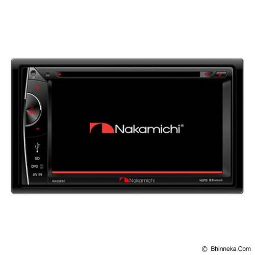 NAKAMICHI Audio Video [NA2800] - Audio Video Mobil