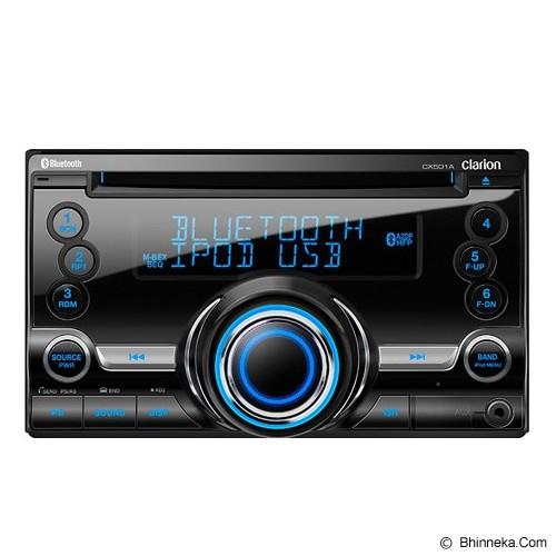 CLARION Audio Video [CX501A] - Audio Video Mobil