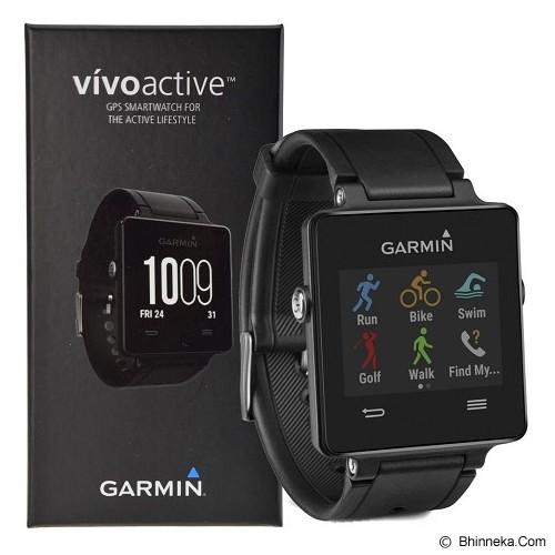 GARMIN VivoActive - Gps & Running Watches