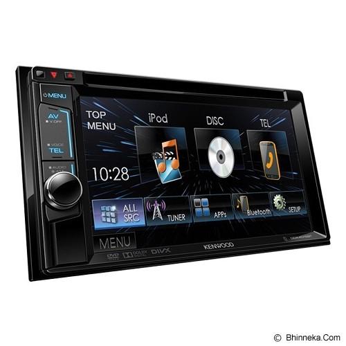 KENWOOD Audio Video Mobil [DDX4015BT] - Audio Video Mobil
