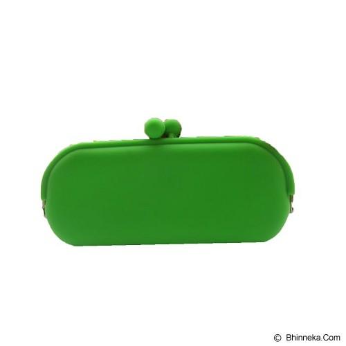 LTISHOP Tempat Kaca Mata/Aksesoris [DS060] - Green - Tempat Kacamata Wanita