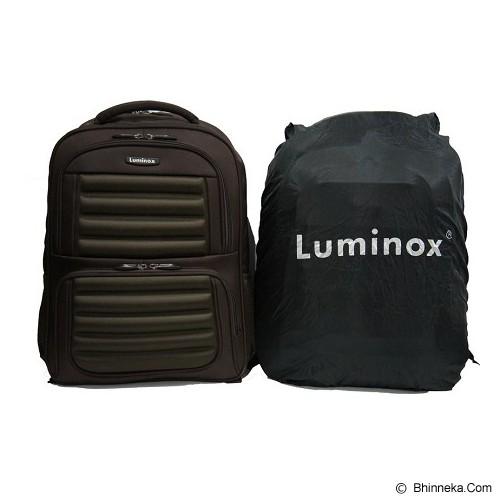LUMINOX Backpack [5797] - Coffee - Notebook Backpack
