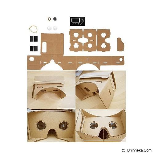 LACARLA Google Cardboard VR NFC - Gadget Activity Device