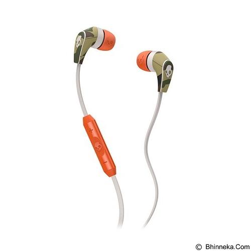 SKULLCANDY 50/50 In-Ear [S2FFGM-368] - Earphone Ear Monitor / Iem