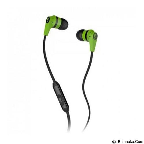SKULLCANDY Ink'D In-Ear w/Mic 1 [S2IKFY-323] - Earphone Ear Monitor / IEM