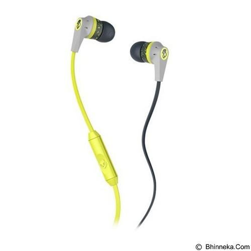 SKULLCANDY Ink'D In-Ear w/Mic 1 [S2IKGY-385] - Earphone Ear Monitor / IEM