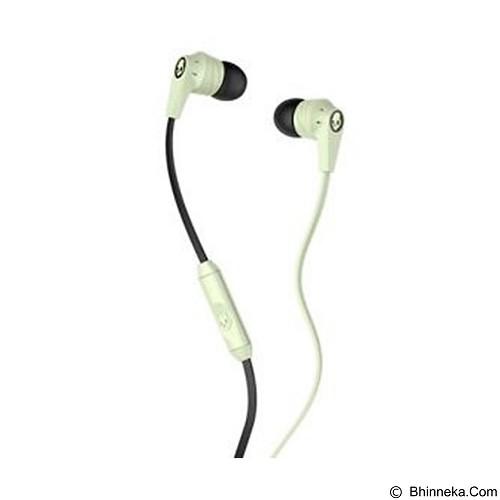 SKULLCANDY Ink'D In-Ear w/Mic 1 [S2IKHY-486] - Earphone Ear Monitor / Iem