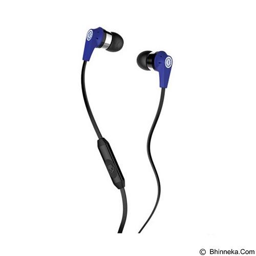 SKULLCANDY Ink'D In-Ear w/Mic Licensed [SGIKFY-145] - Earphone Ear Monitor / IEM