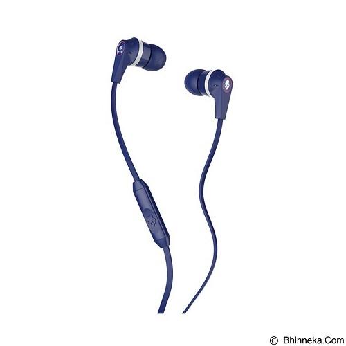 SKULLCANDY Ink'D In-Ear w/Mic Licensed [SGIKGY-157] - Earphone Ear Monitor / IEM