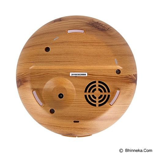 SKY88SHOP Wooden Essential Oil Diffuser 300ml (Merchant) - Air Humidifier
