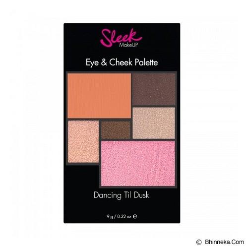 SLEEK Dancing Til Dusk Eye & Cheek Palette - Eye Shadow