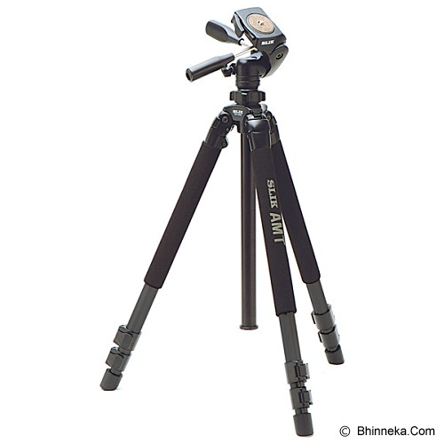 SLIK Pro 700DX - Tripod Combo with Head