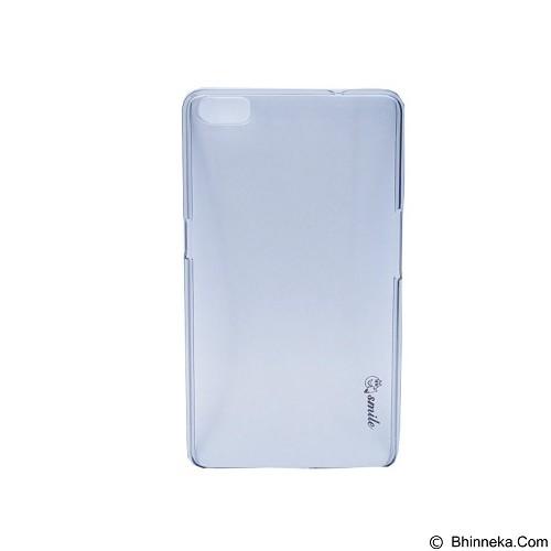 SMILE ard Case Crystal Smartfren Andromax R2 - Black (Merchant) - Casing Handphone / Case