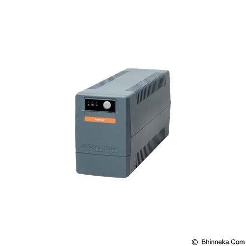 SOCOMEC Netys PE 1500-U [NPE-1500-U] - Ups Desktop / Home / Consumer