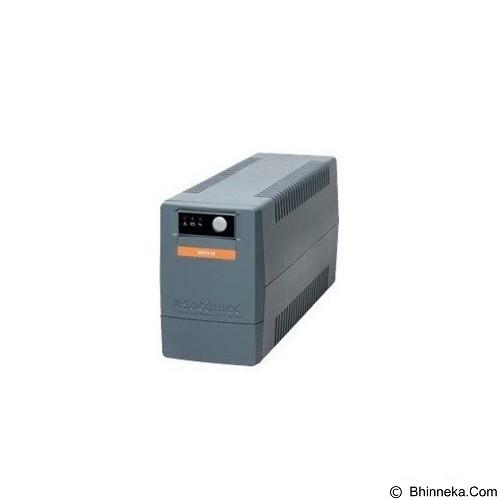 SOCOMEC UPS Netys PE 1000 VA 600 Watt (Merchant) - Ups Desktop / Home / Consumer