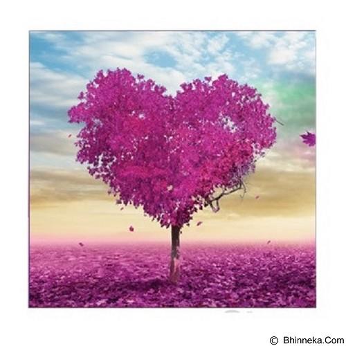SOHO Diamond Painting Love Tree 02 - Wall Art / Hiasan Dinding
