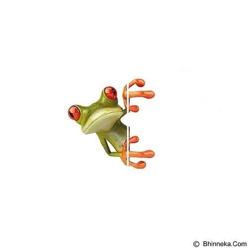 SOHO Stiker Funny Frog - Multi Tool