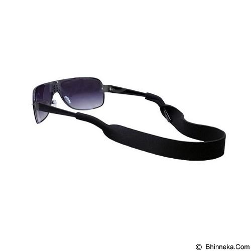 SOHO Tali Kacamata Neoprene - Black (Merchant) - Kacamata Olahraga