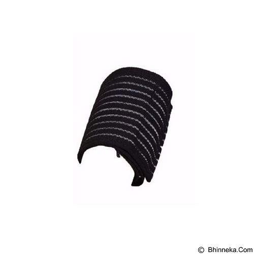SOHO Wristband - Black (Merchant) - Pelindung Pergelangan Tangan / Wrist Support