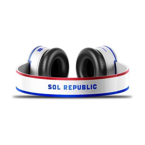SOL REPUBLIC Tracks X Anthem USA MFI - Headphone Portable