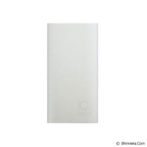 SOLOVE Powerbank 10000mAh [A9] - Silver - Portable Charger / Power Bank